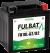 Fulbat FB10L-A2/B2 Gel Motorradbatterie