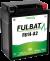 Fulbat FB14-A2 Gel Motorradbatterie