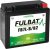 Fulbat FB7L-B/B2 Gel Motorradbatterie