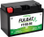 Fulbat FT12A-BS Gel Motorradbatterie