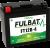 Fulbat FT12B-4 Gel Motorradbatterie