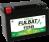 Fulbat FTZ14S Gel Motorradbatterie