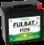 Fulbat FTZ7S Gel Motorradbatterie